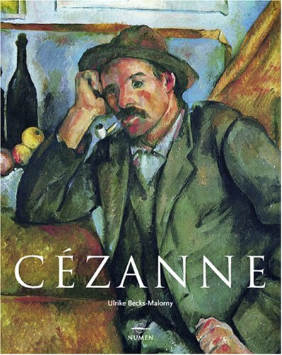 9789707181953: Cezanne: Spanish-Language Edition (Artistas serie menor) (Spanish Edition)