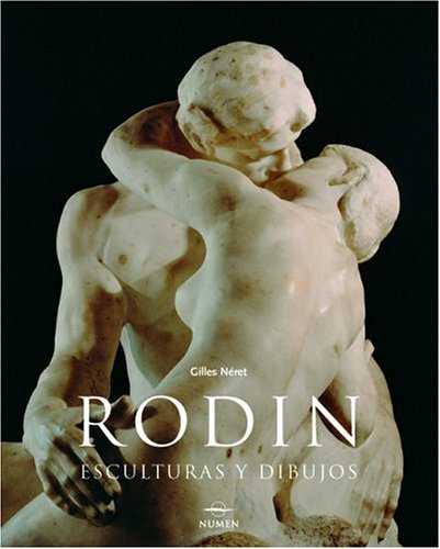 9789707182004: Rodin: Spanish-Language Edition (Artistas serie menor) (Spanish Edition)