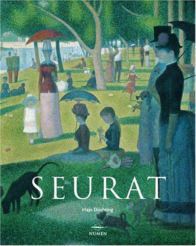 9789707182011: Georges Seurat: 1859 - 1891