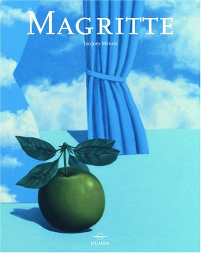 9789707182042: Magritte: Spanish-Language Edition (Artistas serie mayor) (Spanish Edition)