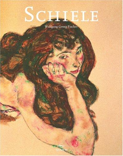 9789707182059: Schiele (Artistas serie mayor)