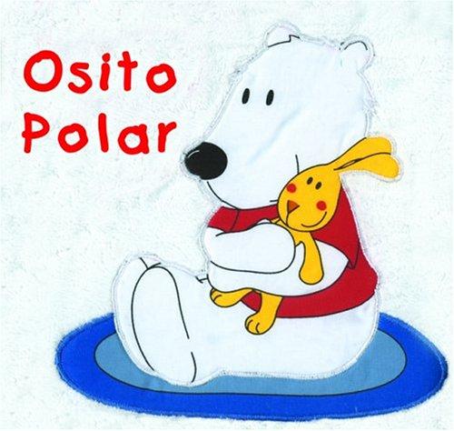 9789707182240: Osito Polar / Little Polar Bear