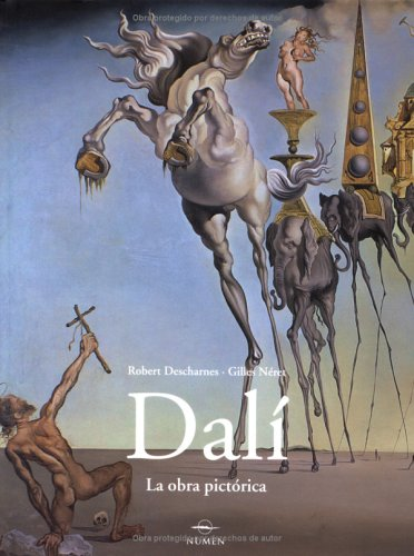 9789707182622: Dal� (Spanish Edition)