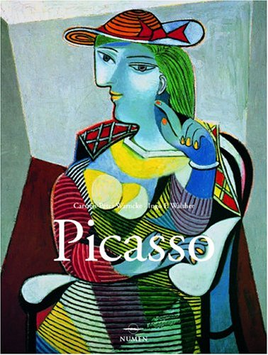9789707182639: Picasso: Spanish-Language Edition (Spanish Edition)