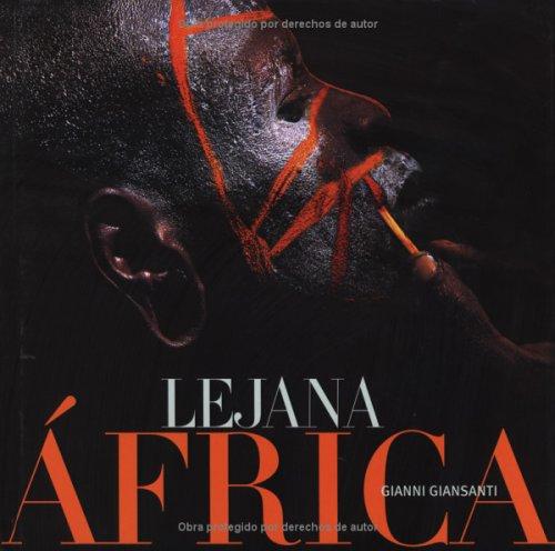 9789707182653: Lejana África (Vanishing Africa, Spanish Edition)
