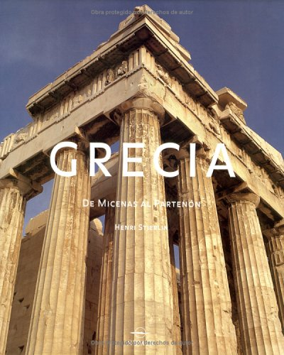 9789707182691: Grecia: Greece, Spanish-Language Edition (Culturas antiguas) (Spanish Edition)