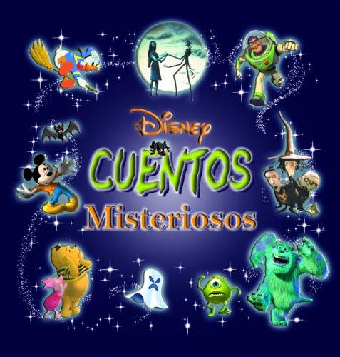 9789707182806: Disney Cuentos Misteriosos / Disney Scary Storybook Collection