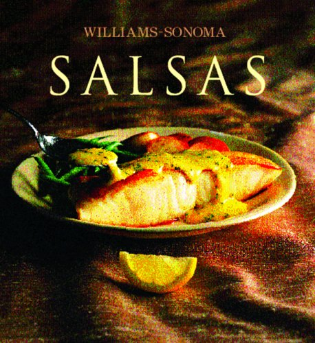 9789707182844: Salsas/Sauce (Coleccion Williams-sonoma)