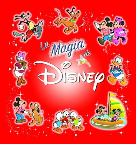 9789707182868: La Magia De Disney: Coleccion De Cuentos