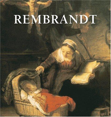 9789707183353: Perfect Square: Rembrandt (Spanish Edition)
