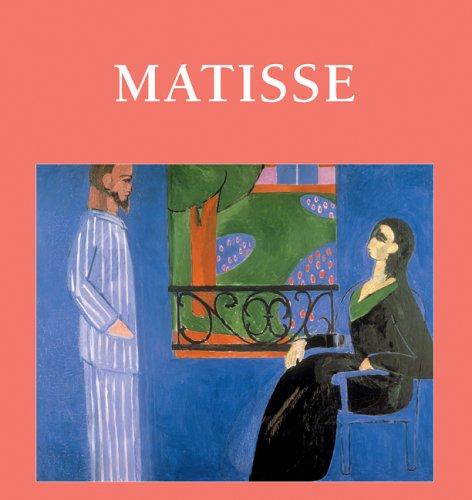 Perfect Square: Matisse (Spanish Edition)