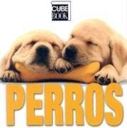 9789707184374: Cube Book: Perros (Cube Books) (Spanish Edition)