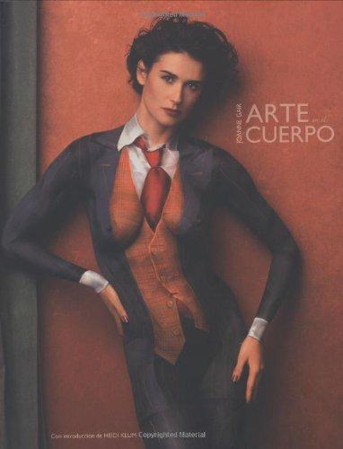 9789707184701: Arte en el cuerpo (Spanish Edition)