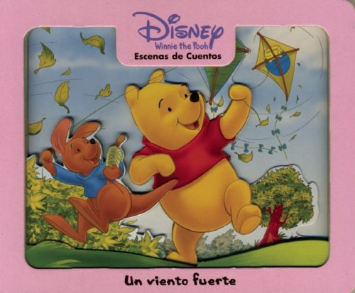 9789707185876: Escenas de Cuentos: Un Viento Fuerte (Escenas De Cuentos/ Story Scenes)