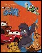 9789707187184: Disney Pixar mi libro gigante / Disney Pixar My Giant Book