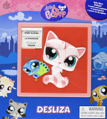 9789707187436: Tienda de Mascotas/ Littlest Pet Shop