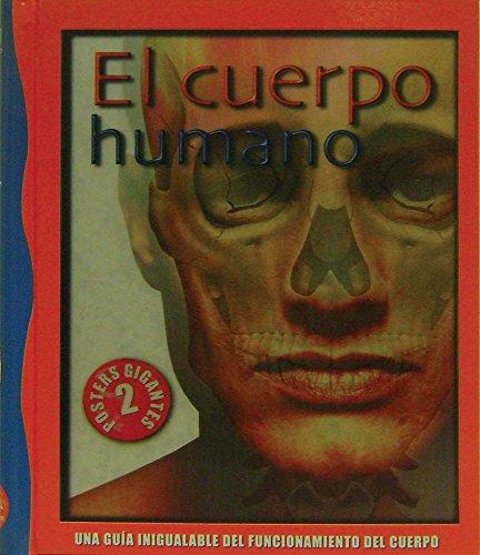 El cuerpo humano / Human Body (Spanish: Editor-Rosalind McGuire; Translator-Pepe