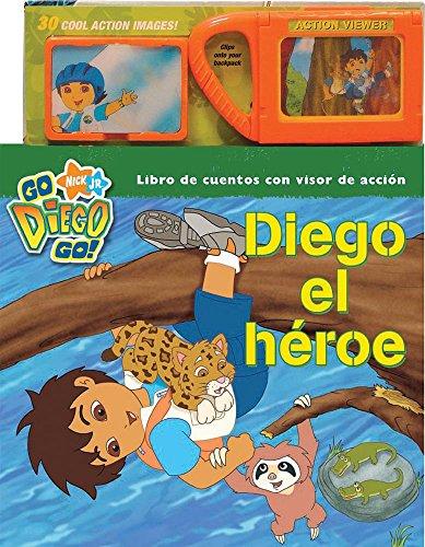9789707187900: Diego el heroe / Diego the Hero (Go, Diego, Go!) (Spanish Edition)