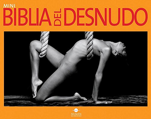 9789707188228: Mini Biblia del Desnudo/ Mini Nude Bible (Mini Biblias) (Spanish Edition)