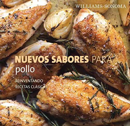 Pollo / Chicken (Nuevos sabores / New flavors) (Spanish Edition)