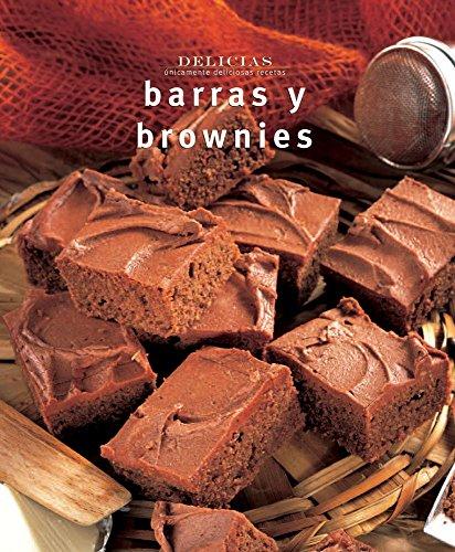 Barras y brownies/ Bars & Brownies: Unicamente