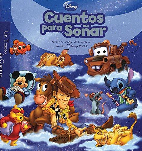 9789707188648: Disney Coleccion Para Sonar / Disney Bedtime Stories (Coleccion De Cuentos)