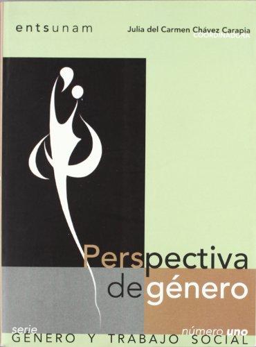 9789707222571: Perspectiva de genero / Gender Perspective (Spanish Edition)