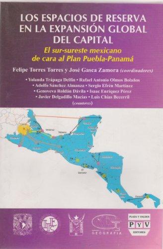 Los espacios de reserva de la expansion: Felipe Torres, Jose