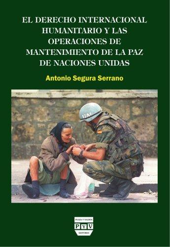 9789707227002: El derecho internacional humanitario (Spanish Edition)