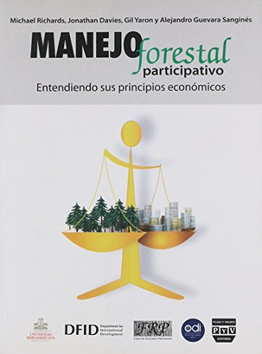 9789707228153: Manejo forestal participativo / Participatory Forest Management (Spanish Edition)
