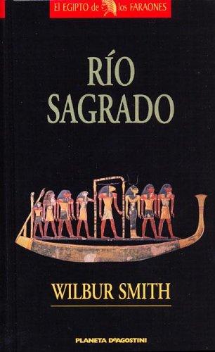 9789707262003: Rio Sagrado (Spanish) (Spanish Edition)