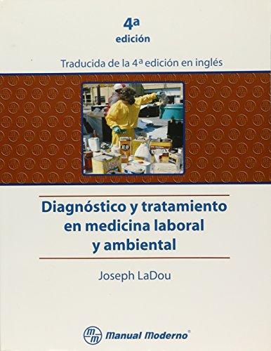 Diagnà stico y tratamiento en medicina laboral: LADOU
