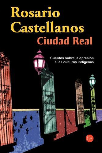 9789707310117: Ciudad Real (Spanish Edition)