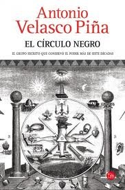 9789707310971: El círculo negro / The black circle (Spanish Edition)