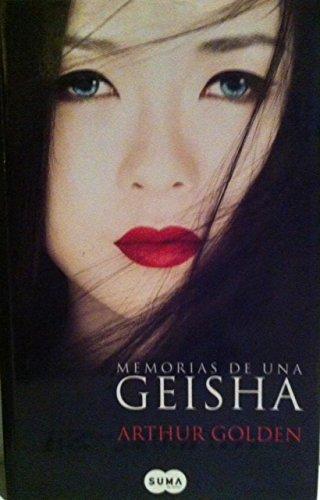9789707311107: MEMORIAS DE UNA GEISHA