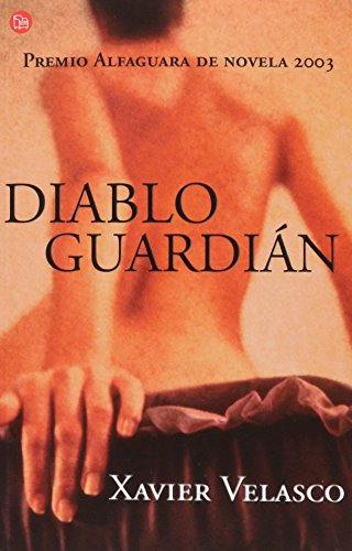 9789707311145: Diablo guardian (Narrativa (Punto de Lectura)) (Spanish Edition)
