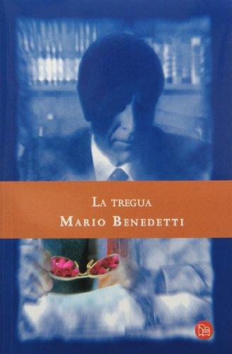 9789707311169: La tregua ( Truce ) (Spanish Edition) (Narrativa (Punto de Lectura))