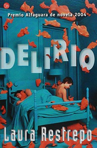 9789707311282: Delirio