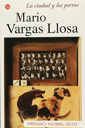 CIUDAD Y LOS PERROS (PUNTO DE LECTURA): VARGAS LLOSA MARIO