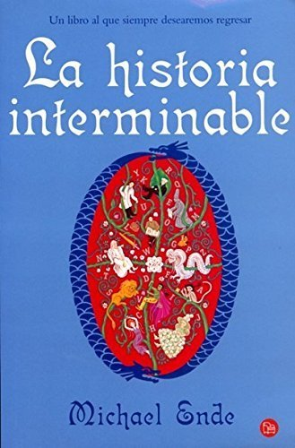 HISTORIA INTERMINABLE, LA: MICHAEL ENDE