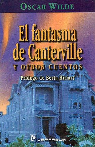 9789707320123: El fantasma de Canterville y otros cuentos (Biblioteca Juvenil) (Spanish Edition)