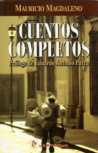 9789707320215: Cuentos Completos (Spanish Edition)