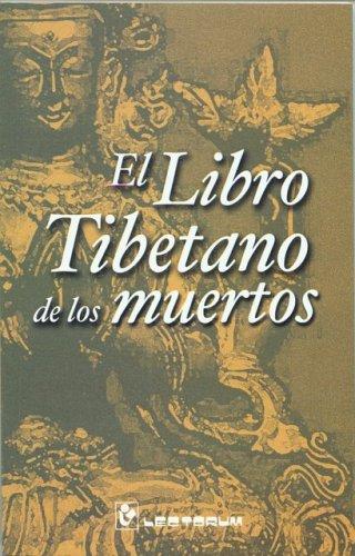 9789707320376: El Libro Tibetano de Los Muertos