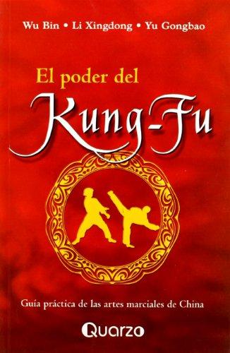 9789707320673: El poder del Kung Fu (Spanish Edition)