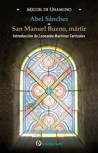 9789707320826: SAN MANUEL BUENO, MARTIR