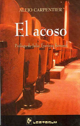 9789707320956: El acoso/The Chase
