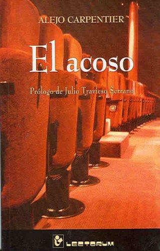 9789707320956: El acoso (Spanish Edition)