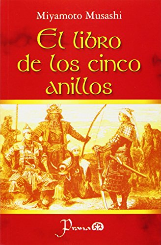9789707321564: El Libro De Los Cinco Anillos/ Book of Five Rings