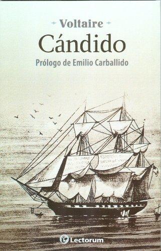 9789707321809: Candido (Spanish Edition)