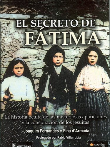 9789707322509: El secreto de Fatima (Spanish Edition)